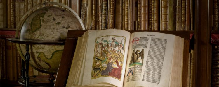 I Tarocchi e la Biblioteca Esoterica