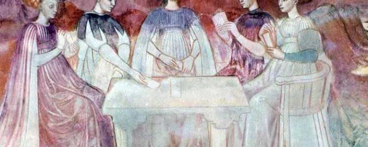 Lettura dei Tarocchi: da Ludus Triumphorum a strumento magico