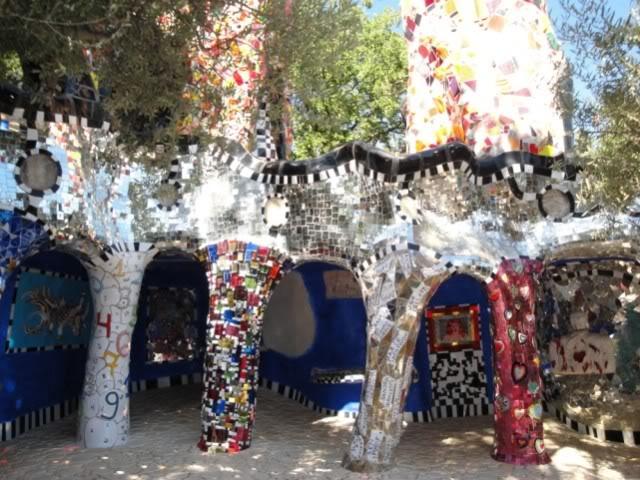 Il giardino dei tarocchi di capalbio cartomanzia oggi - Capalbio giardino dei tarocchi ...