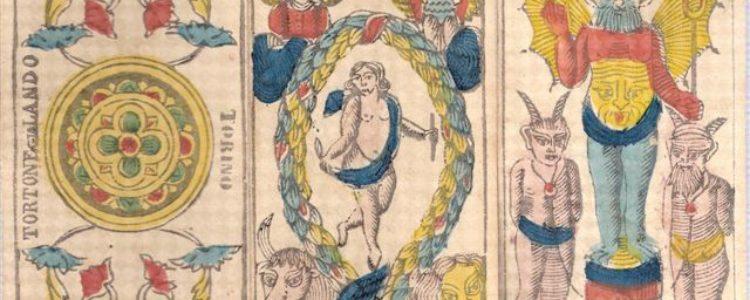 Magica e controversa storia dei Tarocchi