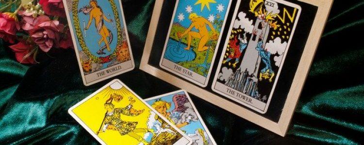 La lettura dei tarocchi… un mestiere antico
